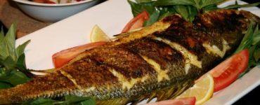 تفسير حلم رؤية السمك المشوي في المنام