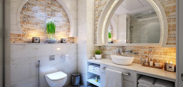 تفسير حلم دخول الحمام للعزباء