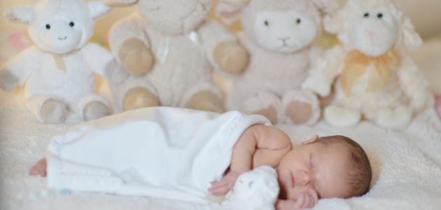 تفسير حلم الولادة ببنت لغير المتزوجه