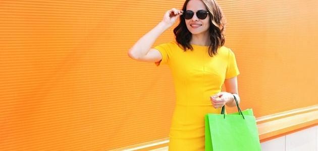 تفسير حلم لبس فستان قصير للعزباء