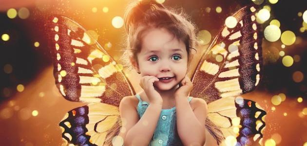 تفسير حلم طفلة صغيرة جميلة جدًا للعزباء