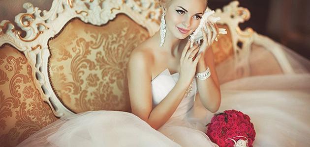 تفسيرحلم فستان الزفاف للمطلقة