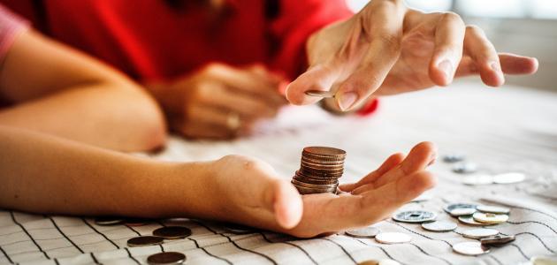 تفسير حلم اخذ المال من شخص غير معروف