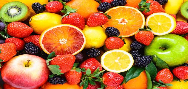 تفسير حلم اعطاء الميت للحي فاكهة