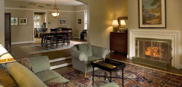 تفسير حلم البيت الواسع الجميل