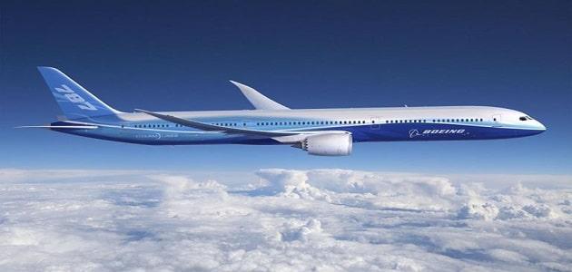 تفسير حلم الطائرة في المنام للعزباء