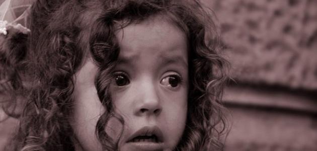 تفسير حلم العثور على طفلة صغيرة ضائعة