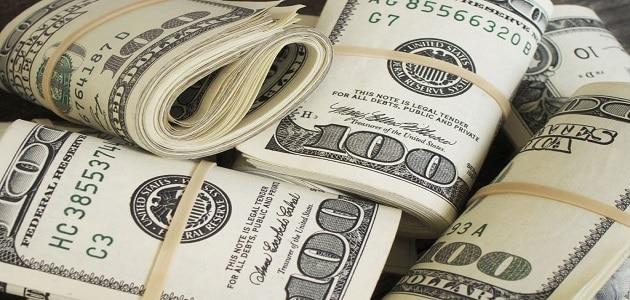 تفسير حلم النقود الورقية للمتزوجة