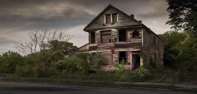 تفسير حلم دخول بيت مجهول للعزباء