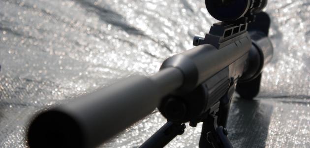 تفسير حلم سلاح كلاشنكوف