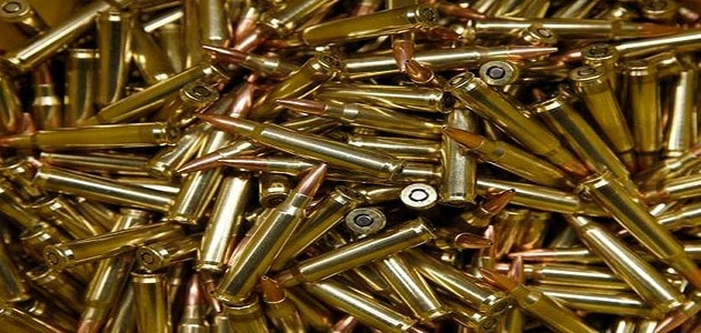 تفسير حلم طلقات الرصاص