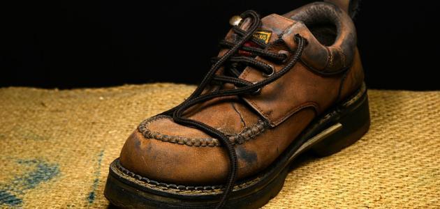 حلم الحذاء المقطوع لابن سيرين