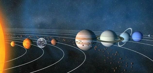 رؤية الكواكب في المنام للعزباء والمتزوجة والرجل