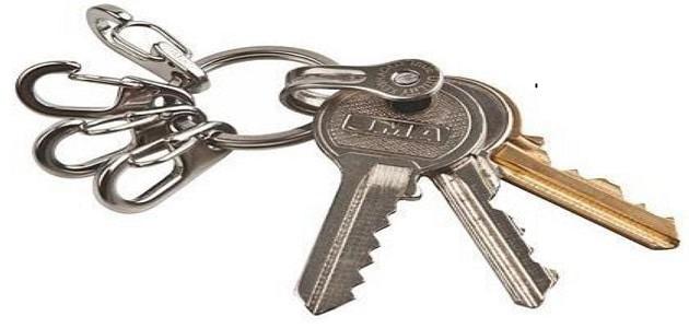 رؤية المفتاح في المنام للعزباء