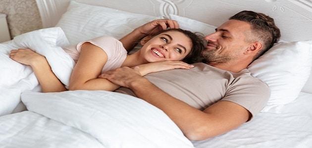 تفسير حلم الزوجة تجامع غير زوجها