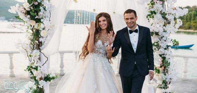 تفسير حلم امرأة متزوجة تتزوج